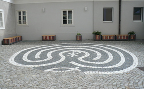 Labyrinth, Hofkirchen i M