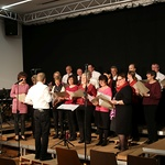 Kirchenchor und d'accord in Concert