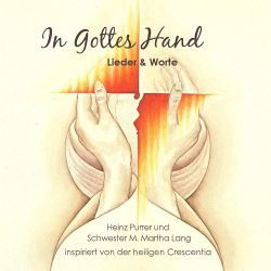 Cover CD 'In Gottes Hand'