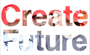 Create future. © youngcaritas.at