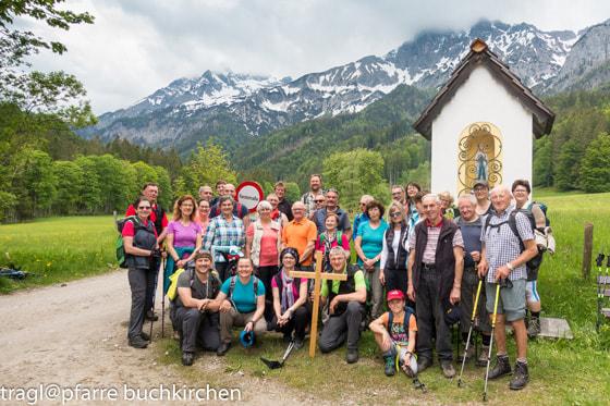 Veranstaltungen - Buchkirchen - RiS-Kommunal