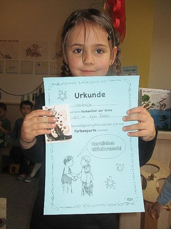 Fasching 2017 Im Kindergarten Riedau