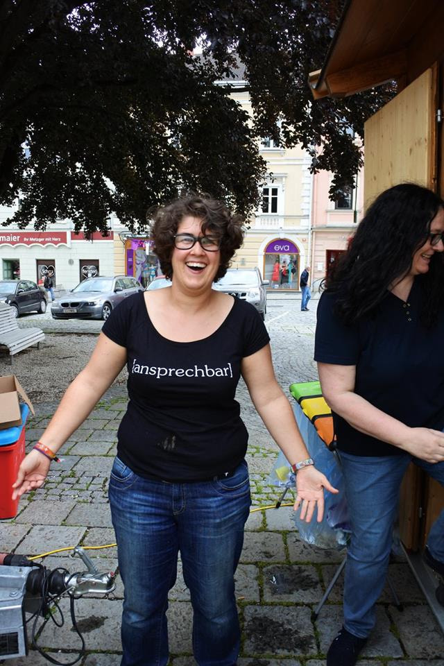 Leute | Beitrge zur Rubrik aus Grieskirchen & Eferding