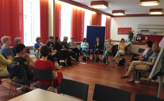 Wiener Interventionsstelle gegen Gewalt in der Familie