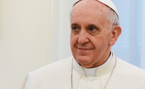 Pope_Francis_in_March_2013 © Wikipedia_CC_by_presidencia1.gov