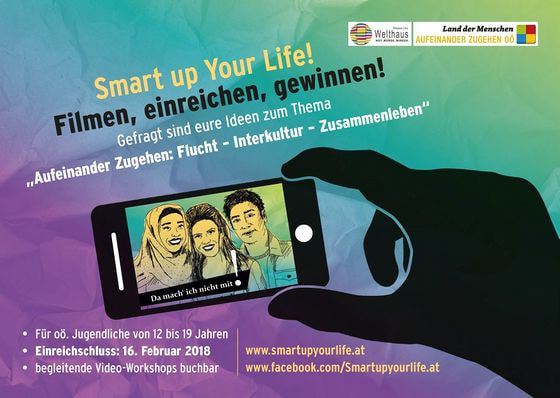 Smart Up your Life 2017