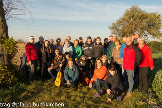 Frhstcks-Treffen fr Frauen Region Wels - REGEF