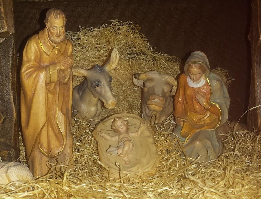 Weihnachten Im Christentum.Gedanken Zum Weihnachtsfest