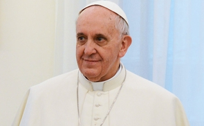 Pope_Francis_in_March_2013_© Wikipedia_CC_by_presidencia1.gov