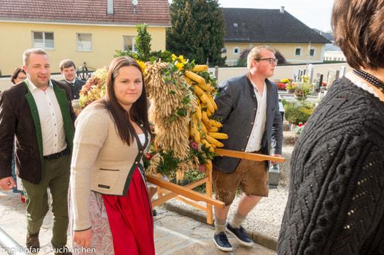 Pfarre Buchkirchen Mitgliedertreffen mit - Dizese Linz
