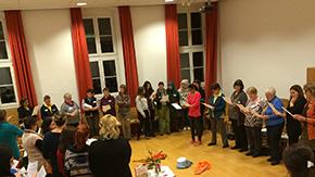 Treffen fr Frauen aus aller Welt - intertecinc.com