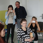 Filmworkshop in Steyr