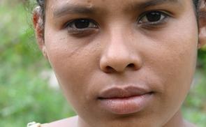 nicaraguanische Frauen für die Ehe