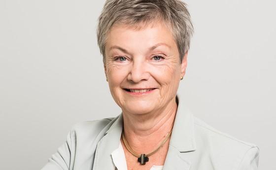 Angelika Ritter-Grepl Porträt