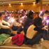 Gebet in Taize