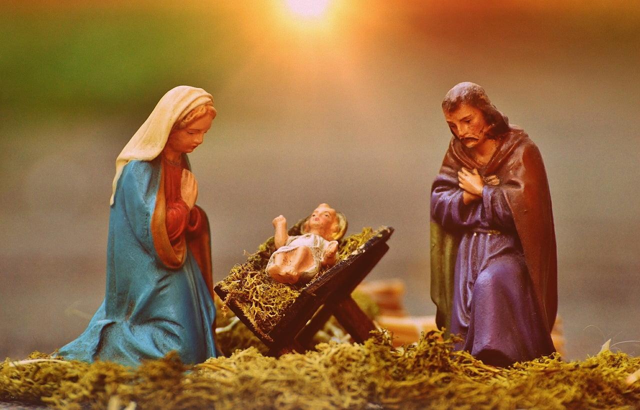 Entstehung Von Weihnachten.Warum Feiern Wir Weihnachten Am 25 Dezember